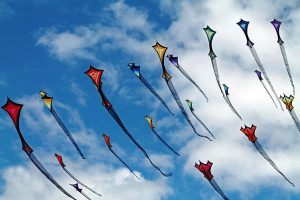 clean monday Greece kites tradition