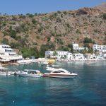 loutro south crete